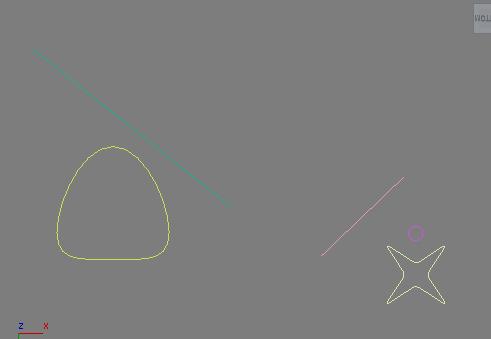 Δημιουργία αντικειμένων από δισδιάστατα σχήματα