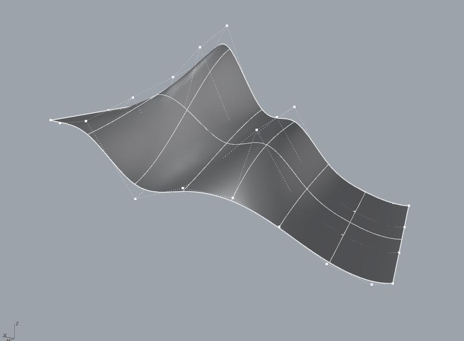 Σχεδίαση Rhino