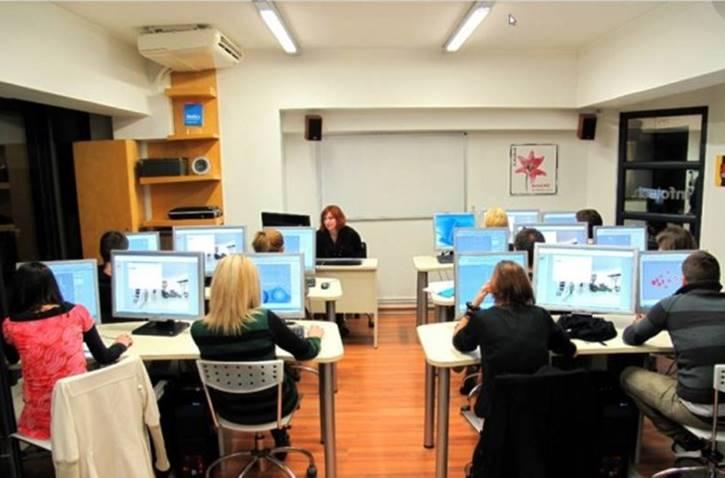 Η σχολή μας | infotech