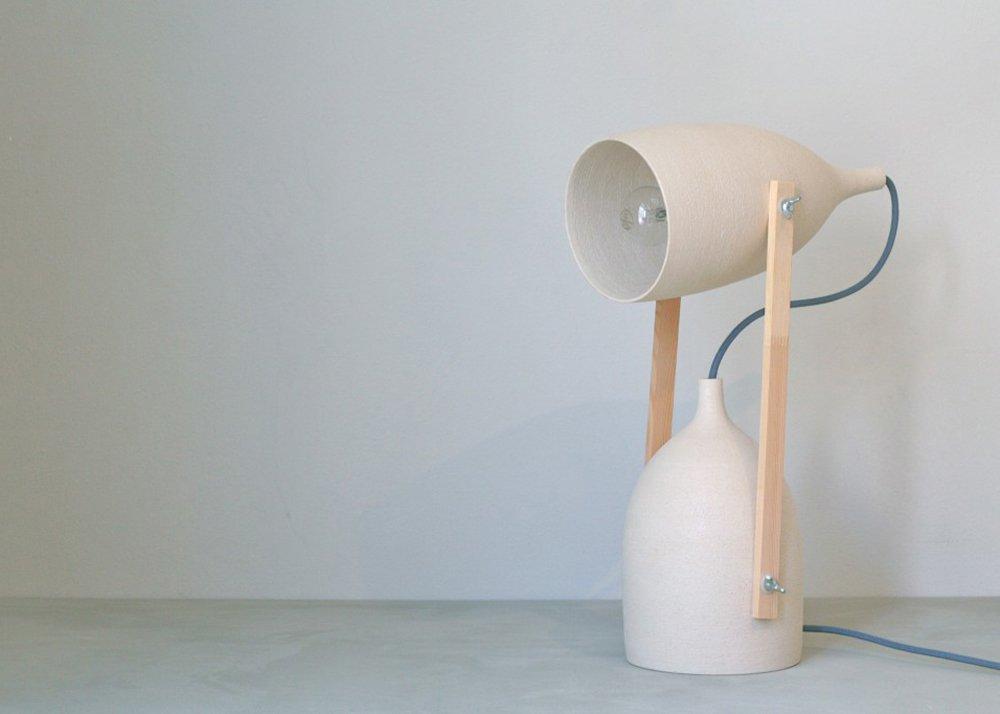 Federica Bubani Nordic Lamp