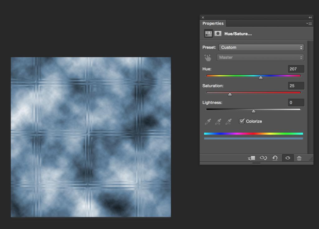 Δημιουργία Textures