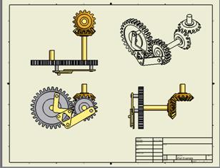 Autodesk Inventor Infotech