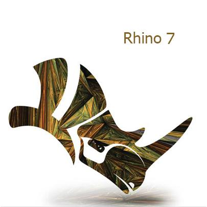 Rhino 7 Level I